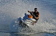 Гидроцикл BRP Sea-Doo RXP X 255 RS